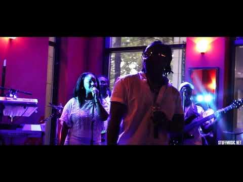 Stuff Music Group @ Sydney's Martini Bar Charlotte N.C.
