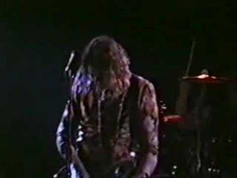 Smashing Pumpkins Live 1992 - Starla