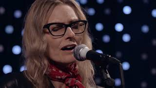 Aimee Mann - Stuck In The Past (Live on KEXP)