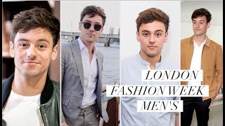 My Style Diary | London Fashion Week Men