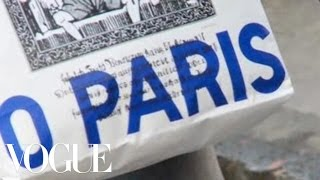 Paris Street Style: Premier Arrondissement
