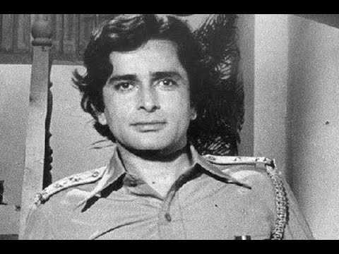 In Graphics: Shashi Kapoor passes away at the age of 79; Bollywood stars pay tributes