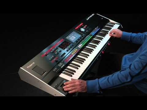 Roland JUPITER-80 -