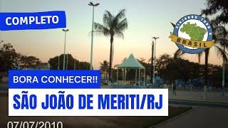São João de Meriti/RJ - Especial - Viajando Todo o Brasil