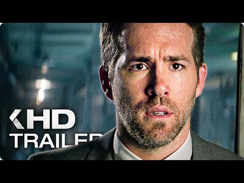 Thumbnail: THE HITMAN'S BODYGUARD Red Band Trailer (2017)