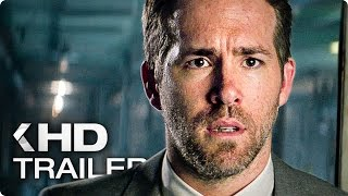 THE HITMAN'S BODYGUARD Red Band Trailer (2017)