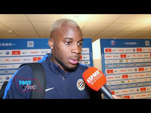 "Yacouba Sylla (capitaine/Mali) : ""Du grand n'importe quoi"""
