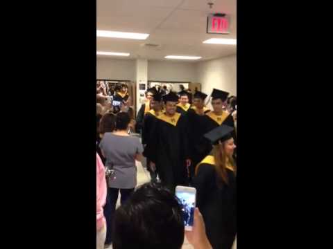 Senior walk Mountainview