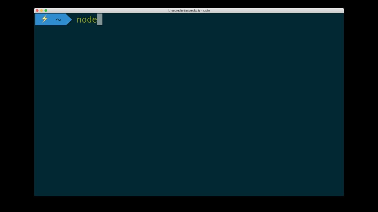 Set Up iTerm2 + Oh My Zsh