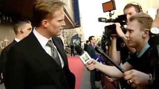 Пастырь_видео с премьеры фильма в Москве