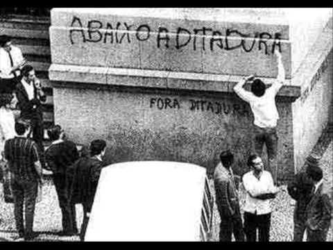 Ditadura Militar No Br... Ditadura
