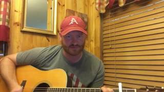 "Drake White ""Making Me Look Good Again"" (covered by Daniel Yates)"