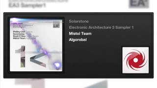 Mistol Team - Algorobal (EA3 Reconstruction)