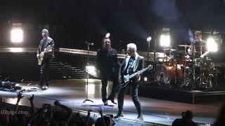 U2 Red Flag Day Berlin 2018 08 31 U2gigs Com