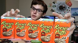 Peanut Butter Poppers - Bad Unboxing Fan Mail