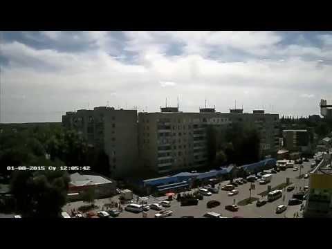 0 Веб камера на Гетьманской 41