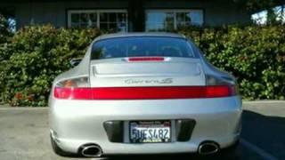 2004 Porsche 911 Carrera #Cons 290 in Sunnyvale - SOLD