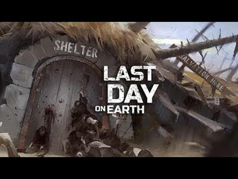 Last Day On Earth: COLLECTING IRON ORE!! (Failed)