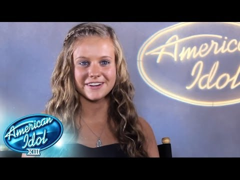Road to Hollywood: Shelby Miller - AMERICAN IDOL SEASON XIII