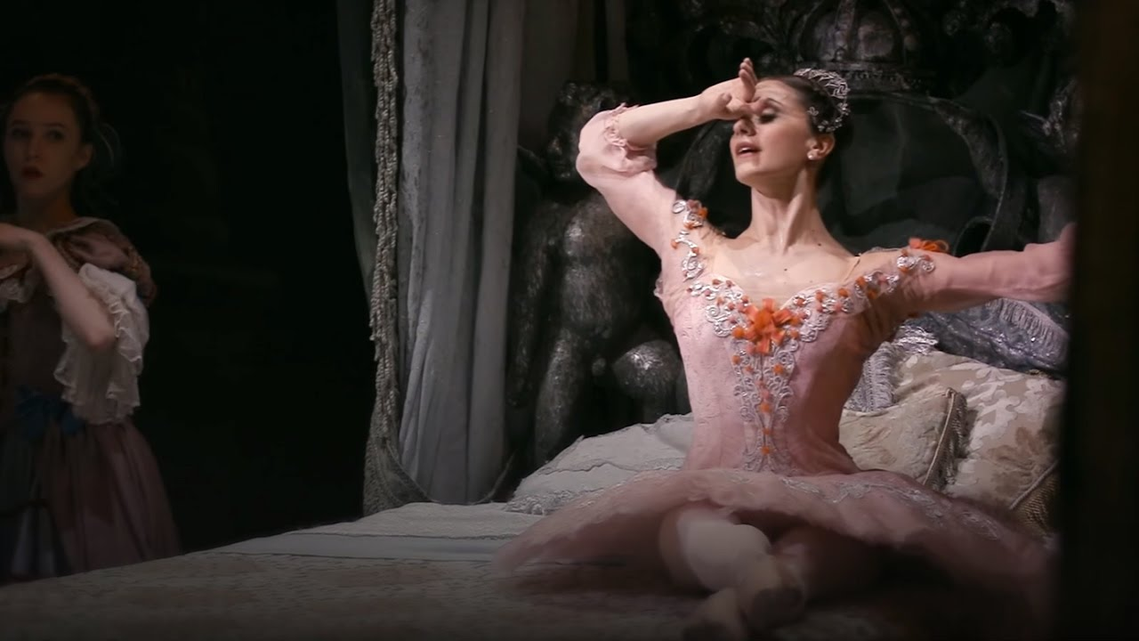 Introducing the magic of The Sleeping Beauty (The Royal Ballet)