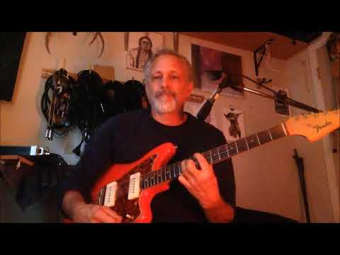 Todd Huth  How To Play (John The Fisherman)