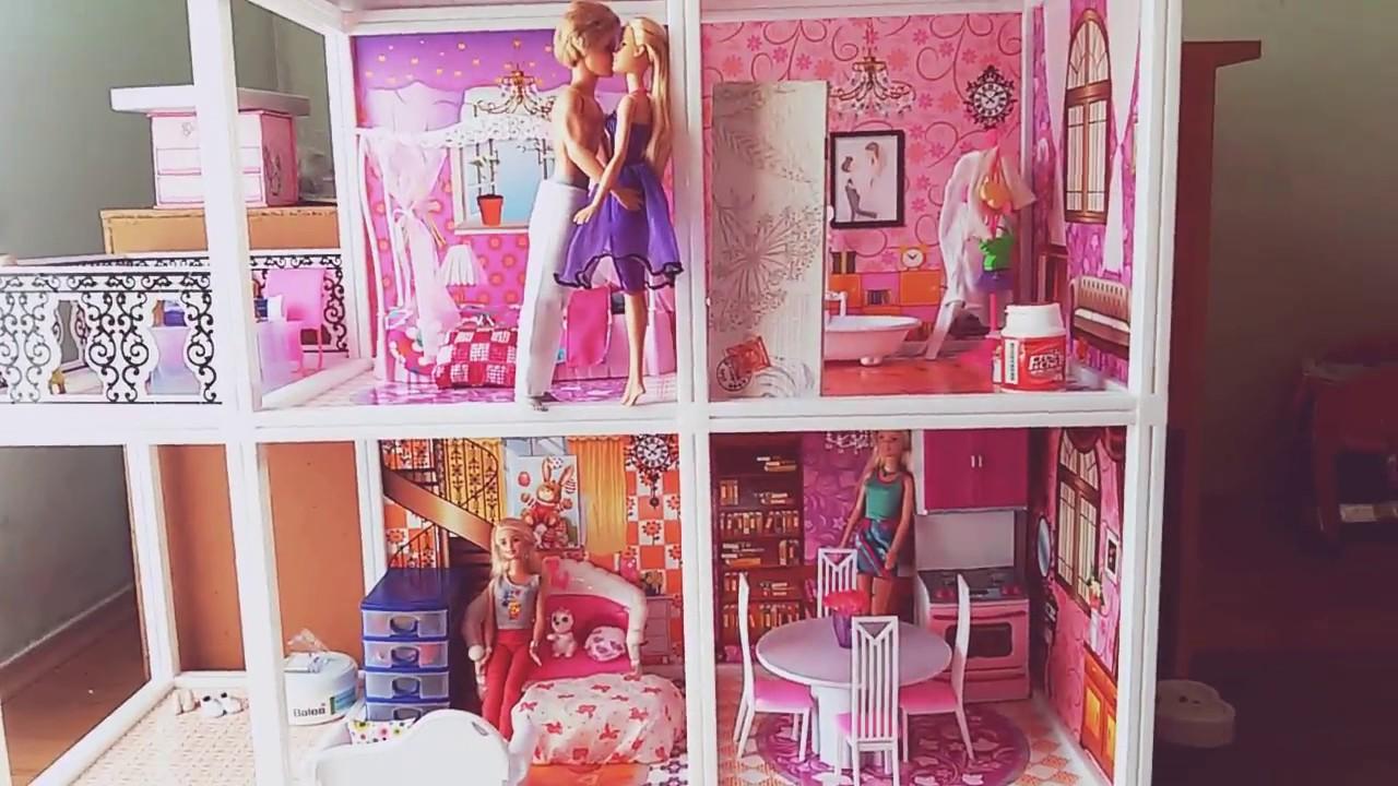 Barbi Kuća Youtube