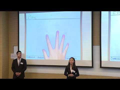 2017 Round 2 RMIT University Vietnam - HSBC/HKU Asia Pacific Business Case Competition