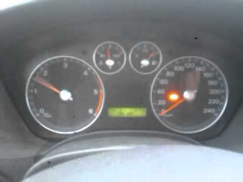Engine Failure 2 0 Tdci Ford Focus Youtube