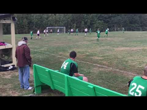 Soccer War Episode 6: Schenck Wolverines VS Mattanawcook Academy 2