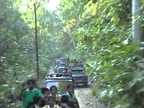 LIS DEHRADUN School Trip 2014
