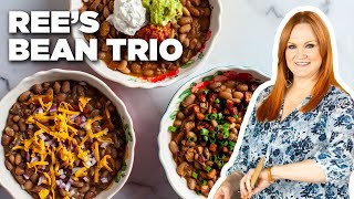 3 Bean Recipes with Ree Drummond | Food Network