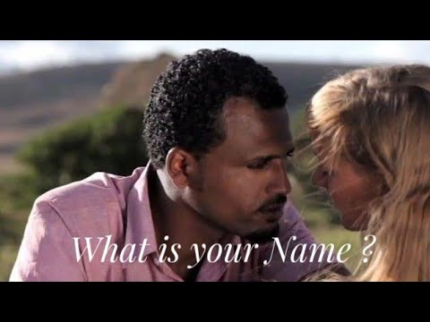 What is your name ? Ethiopian comedy film 2020