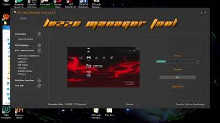 PS3 - LezZo Manager Tool v2.0.2