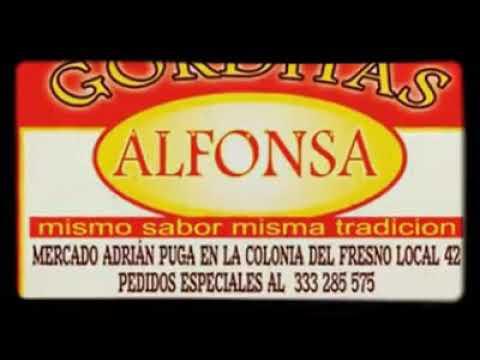 GORDITAS ALFONSA MERCADO ADRIAN PUGA