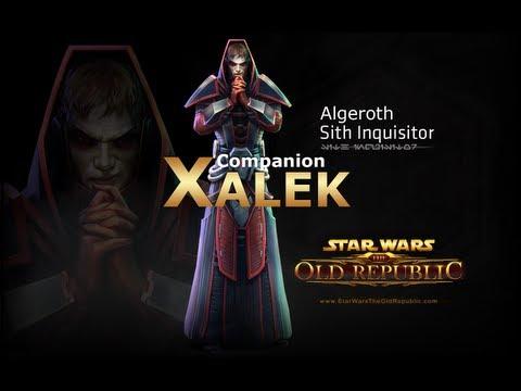 swtor sith inquisitor   ashara zavros romance conversa