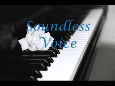 NNC/Vocaloid - Soundless Voice (Piano Cover)