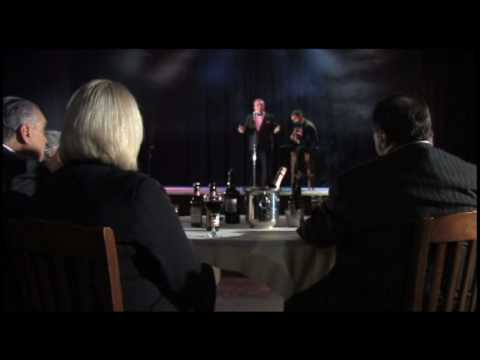 """""""Mama"""" Town Casino -- A deleted scene from the docu-drama """"Yesterday, Today and Tomorrow""""."""