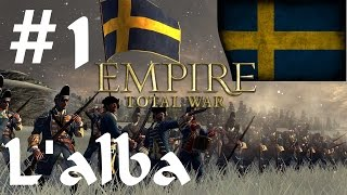 Empire Total War Svezia ITA: #1