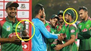 ওয়ানডেতে প্রথমবারের মতো ম্যাচসেরার পুরস্কার জিতে মিরাজ যাবললেন Mehedi Hasan Miraz | BD cricket news