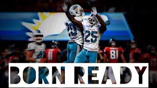 "Miami Dolphins 2018-2019 Promo: ""Born Ready""ᴴᴰ"
