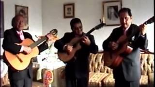 Asomate a mi alma-Trio Los Andariegos-Toluca