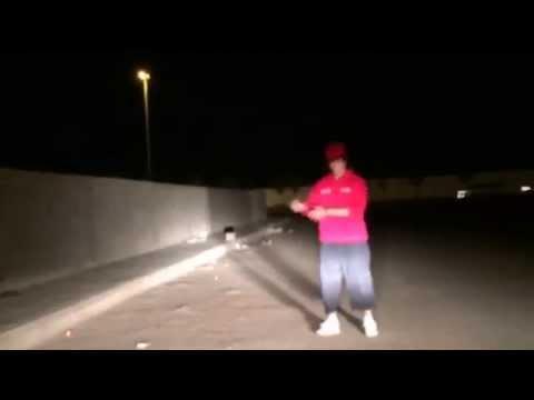 "Skopy dance at jeddah ""iphone cam"""