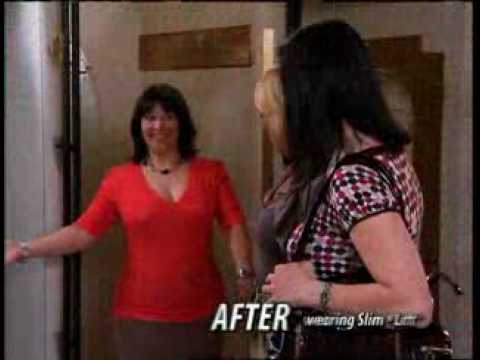 SLIM 'N LIFT® AIRE™ Before and After 02