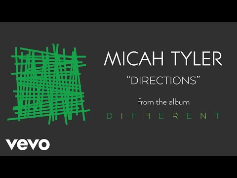 Micah Tyler - Directions (Audio)