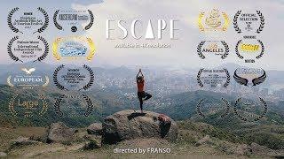 Escape   4K Hong Kong Timelapse & Hyperlapse