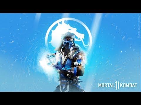 Mortal kombat 11 Full Movie HD and All Cutscenes 2019 (1080p) MK11