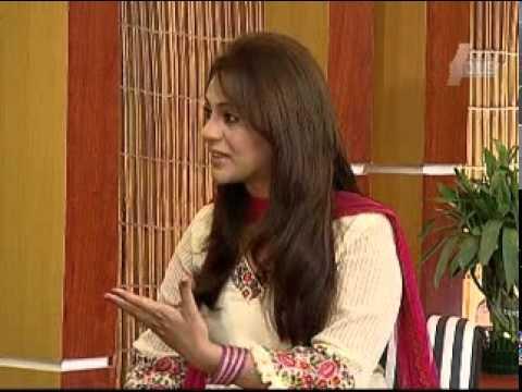 Jee Saheeli Epi 64 Part 2/5 Guest : Saba Faisal and Sadia Faisal