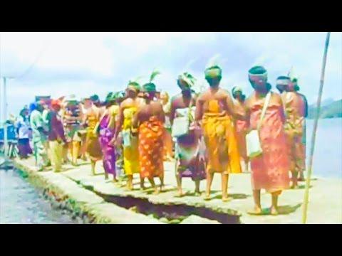 Pakomus Baransano - Swaromurabe | Lagu Daerah Papua (Lirik Subtitle)