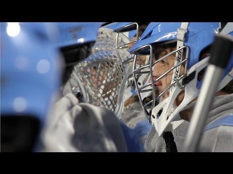 New Blue (Part 1): Inside the 2014 Johns Hopkins Men's Lacrosse Season
