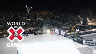 Marcus Kleveland: No. 2 Moment of 2017 | World of X Games